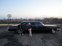 1969 Cadillac Fleetwood Overview