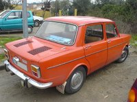 1972 Simca 1100 Overview