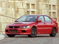 2005 Mitsubishi Lancer Evolution, Bu Ilk Evo'm ve ilk sevdam zaaa Xd, exterior