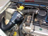 Picture of 2004 Fiat Palio, engine