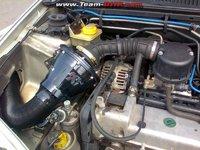 Picture of 2004 Fiat Palio, engine