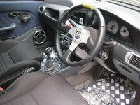 Picture of 2004 FIAT Palio, interior