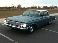 Picture of 1961 Chevrolet Bel Air, exterior, gallery_worthy