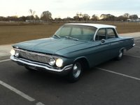 1961 Chevrolet Bel Air Overview