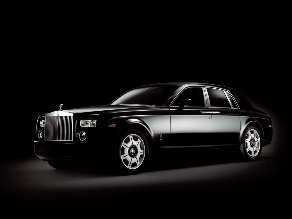 2008 Rolls-Royce Phantom picture