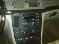 Picture of 2006 Volvo S80 2.5T, interior