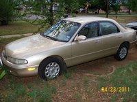 Picture of 1995 Mazda 626 LX, exterior