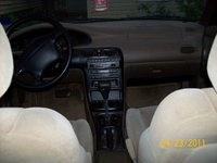 Picture of 1995 Mazda 626 LX, interior, gallery_worthy
