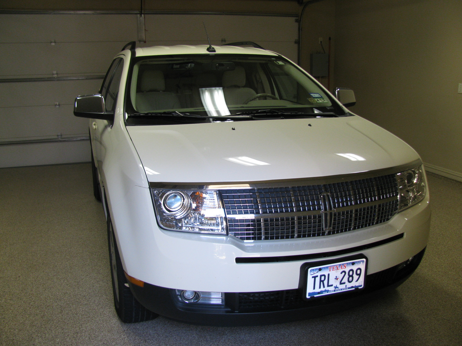 2014 lincoln mkx specs price trim levels user reviews. Black Bedroom Furniture Sets. Home Design Ideas