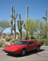 1988 Pontiac Fiero, Mera, exterior