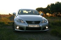 Picture of 2010 Lexus IS F Base, exterior