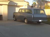 Picture of 1972 International Harvester Travelall, exterior, gallery_worthy