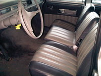 Picture of 1972 International Harvester Travelall, interior, gallery_worthy