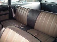 Picture of 1972 International Harvester Travelall, interior