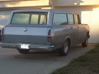 Picture of 1972 International Harvester Travelall, exterior