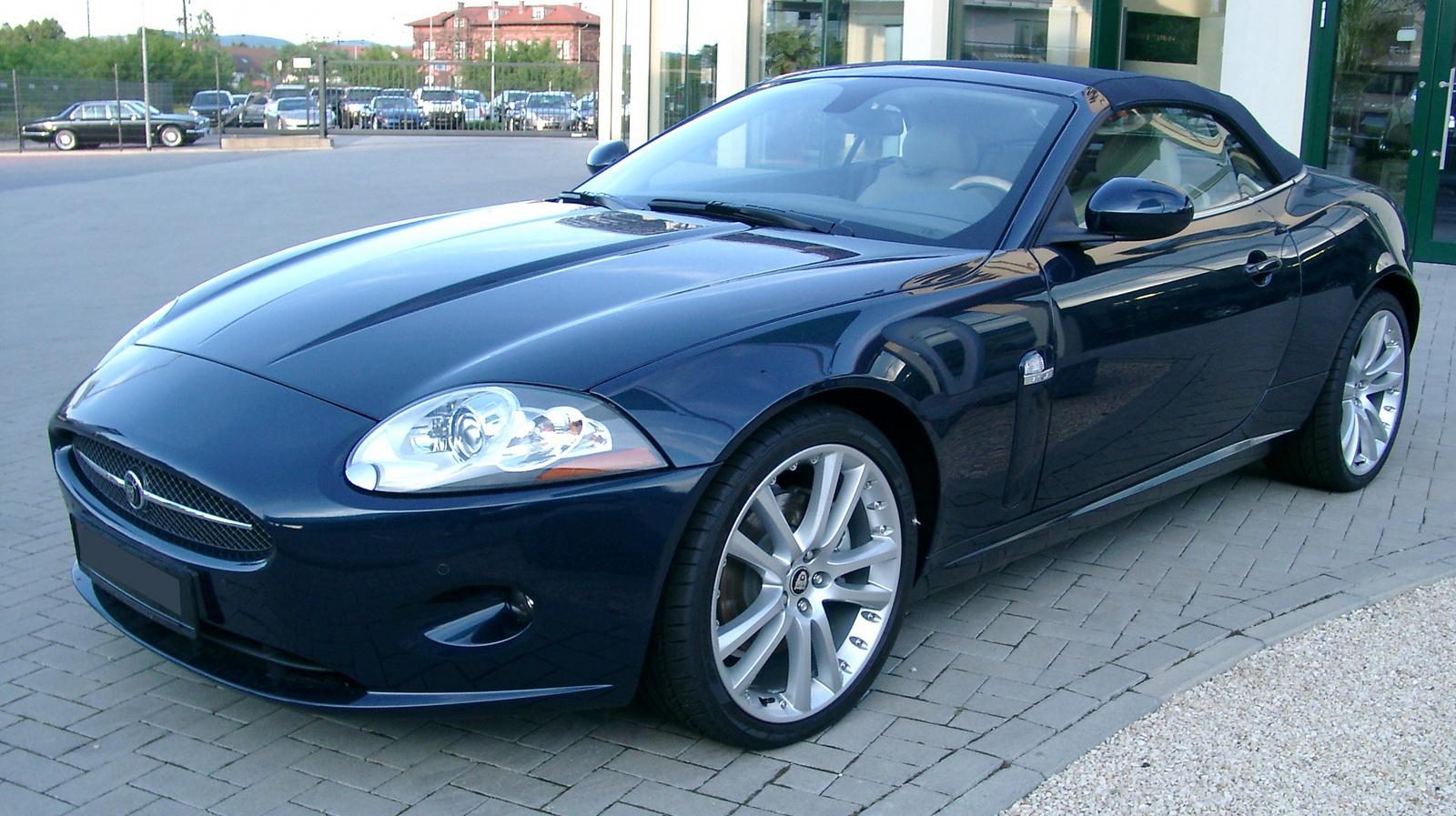 2010 Jaguar XK-Series - Pictures - CarGurus