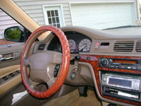 Picture of 1996 Acura TL 2.5 Premium, interior, gallery_worthy