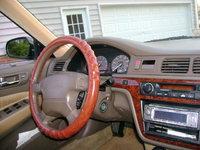 Picture of 1996 Acura TL 2.5 Premium, interior
