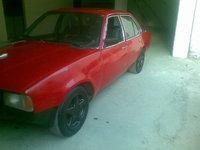 Picture of 1981 Opel Ascona, exterior