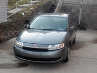 2004 saturn ion overheating