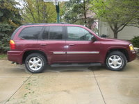 Picture of 2005 GMC Envoy 4 Dr SLT 4WD SUV, exterior, gallery_worthy