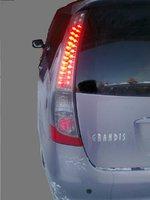 2005 Mitsubishi Grandis Overview