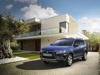 2009 Mitsubishi Outlander XLS 4WD, Excursions, exterior, gallery_worthy