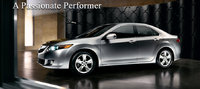 Picture of 2009 Acura TSX Sedan FWD with Technology Package, exterior, gallery_worthy