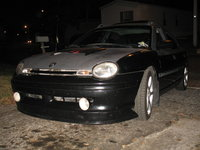 Picture of 1996 Dodge Neon 4 Dr STD Sedan, exterior, gallery_worthy