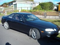 Picture of 1991 Toyota Soarer, exterior