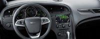 2011 Saab 9-4X, Front Seat. , interior, manufacturer