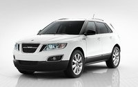 2011 Saab 9-4X Picture Gallery