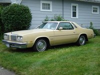 1977 Oldsmobile Cutlass Supreme Overview