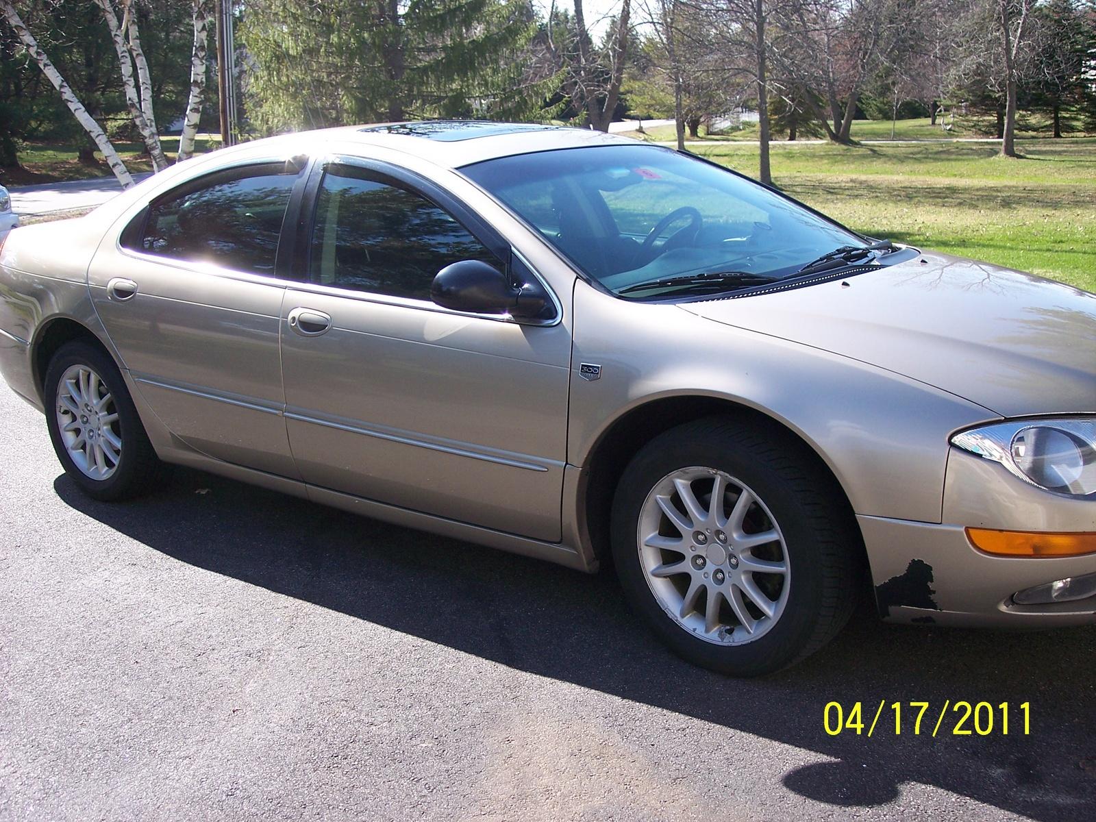 Chrysler M Std Pic