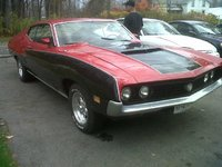 Picture of 1970 Ford Torino, exterior