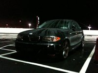 Picture of 2010 BMW 1 Series 135i Coupe RWD, exterior, gallery_worthy