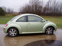 Picture of 2006 Volkswagen Beetle 2.5L, exterior