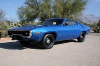 1971 Plymouth Road Runner picture, exterior