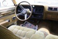 Picture of 1978 Dodge Monaco, interior