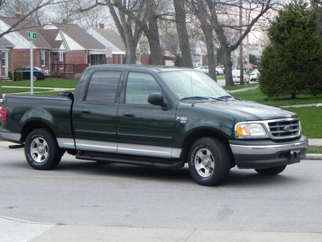 2003 ford f 150 pictures cargurus. Black Bedroom Furniture Sets. Home Design Ideas