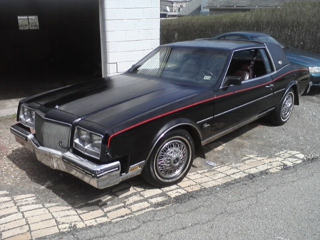 Picture of 1985 Buick Riviera