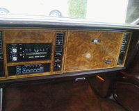 Picture of 1985 Buick Riviera, interior