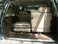 Picture of 1996 Toyota Land Cruiser 4WD, interior, gallery_worthy