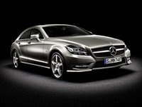 Picture of 2011 Mercedes-Benz CLS-Class, exterior, gallery_worthy