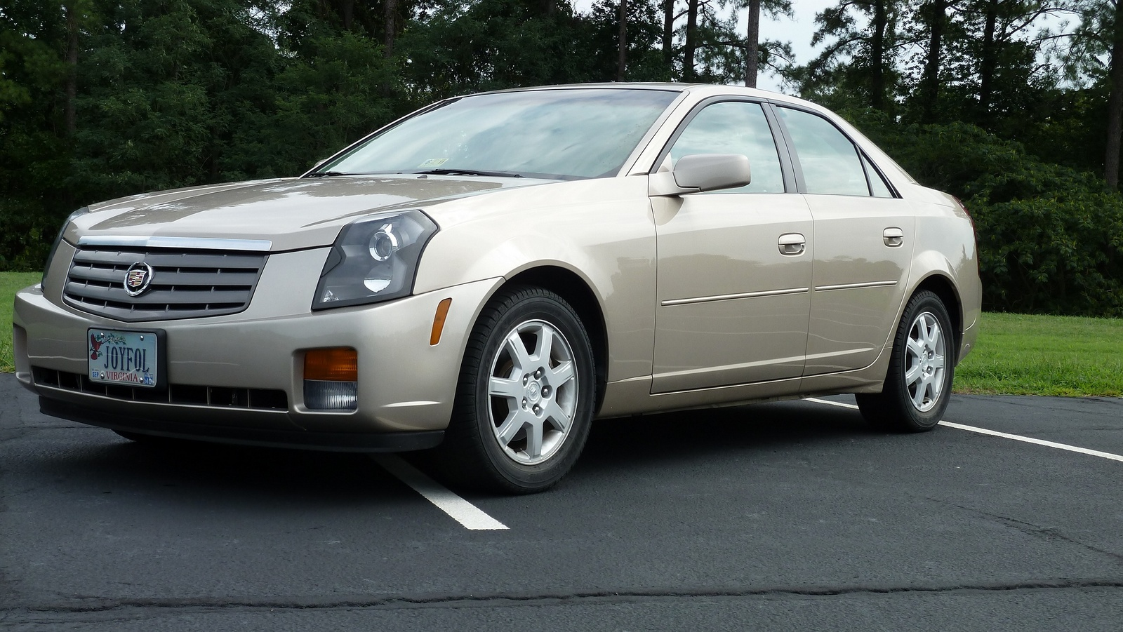 Recalls 2005 Cadillac 2011 Chevy Cts Wiring Diagram On 3 6l View Garage Jolyjo54 Owns This