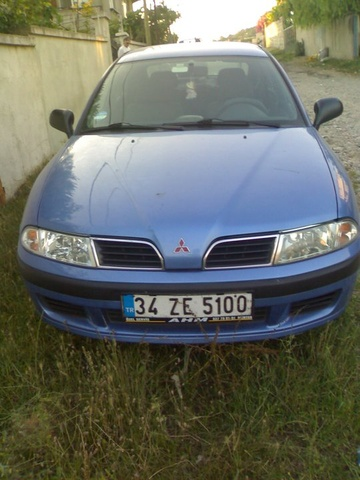 Picture of 2000 Mitsubishi Carisma