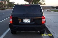 Picture of 2008 Jeep Patriot, exterior
