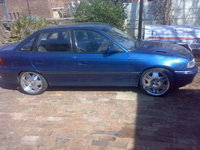Picture of 1994 Opel Astra, exterior, gallery_worthy