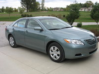 2008 Toyota Camry LE, 38,000 miles, exterior, gallery_worthy