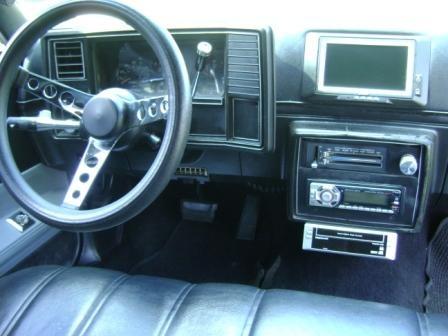 Chevrolet Monte Carlo Pic X